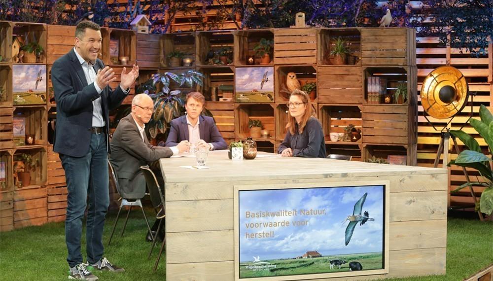 Tim van Hattum en Stijn Rijnhard