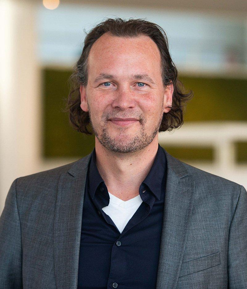 Rutger Hoekstra